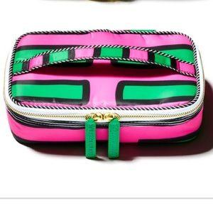 Sonia Kashuk Cosmetic Travel Bag NWT